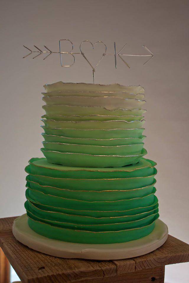 Cake by Sugar Rush