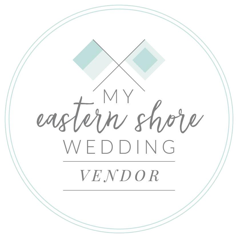 eastern shore bride