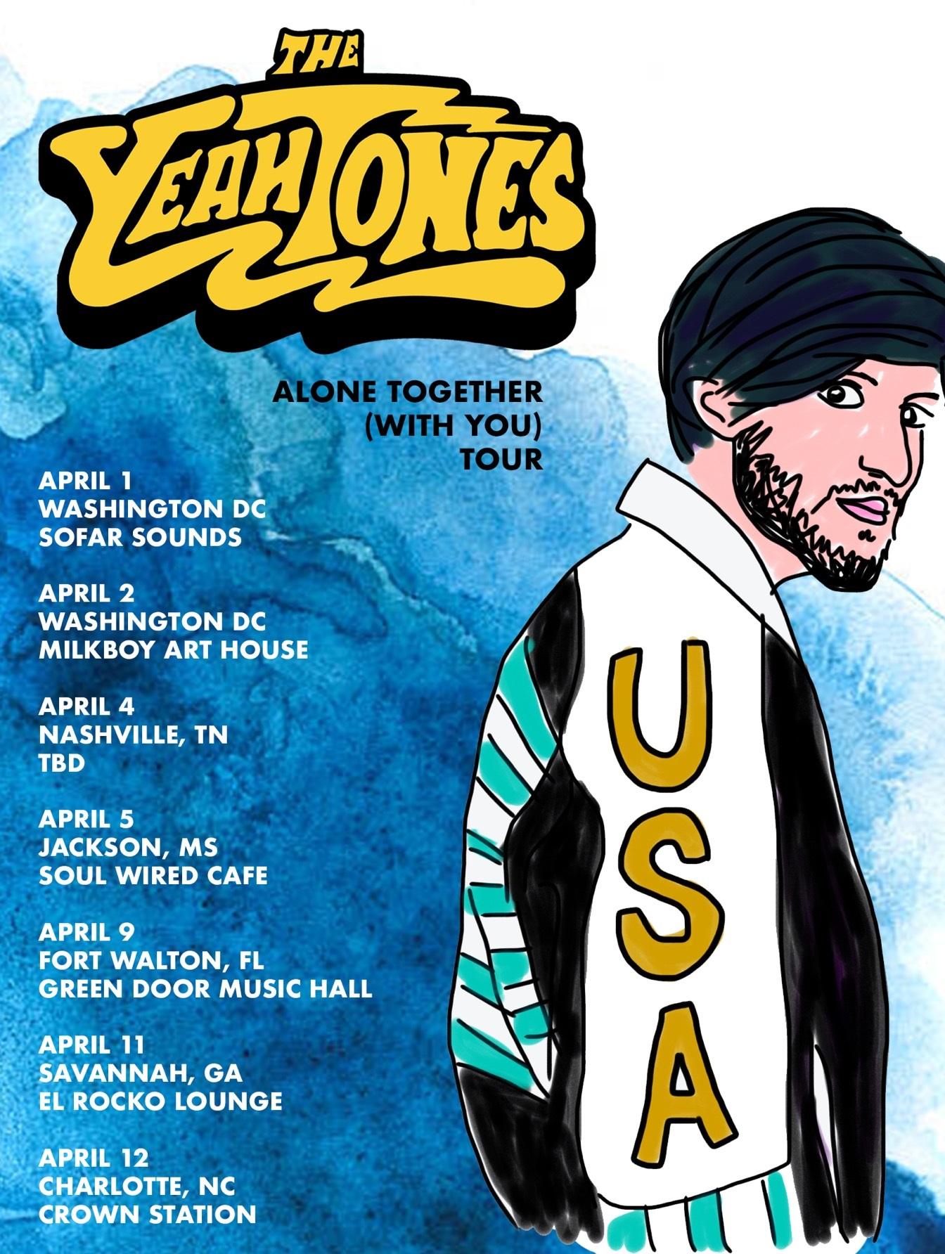 The YeahTones April 2018.jpg