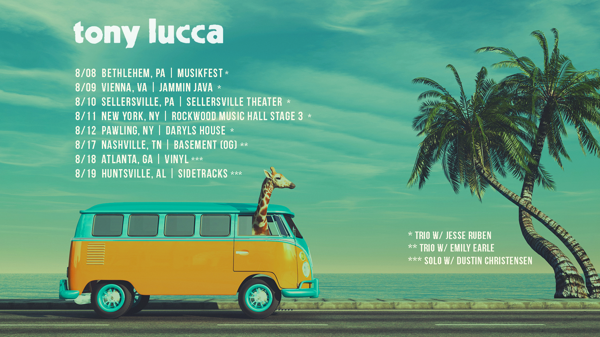 Tony Lucca August 2018 Tour.png