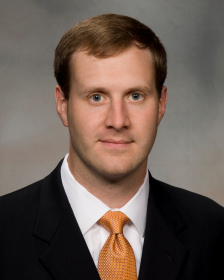 Justin M. Garner, MD