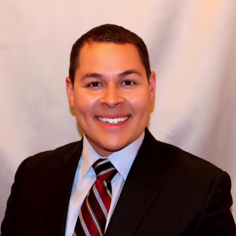 Raymond Aguilar Koopmans, 2016 Dr. Burr Field Scholarship recipient