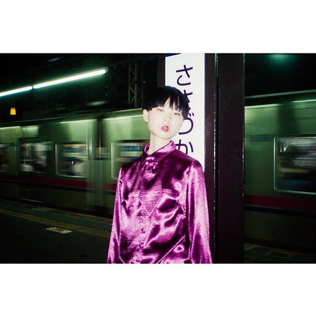 @mioko_thanzuiyue  #filmphotography  #tokyo #japan #tokyophotographer  #filmphotography  #contax #fujifilm  #filmgrain  #filmportrait  #grainisgood #東京 #tokyomodel #japanesemodel #pachinko