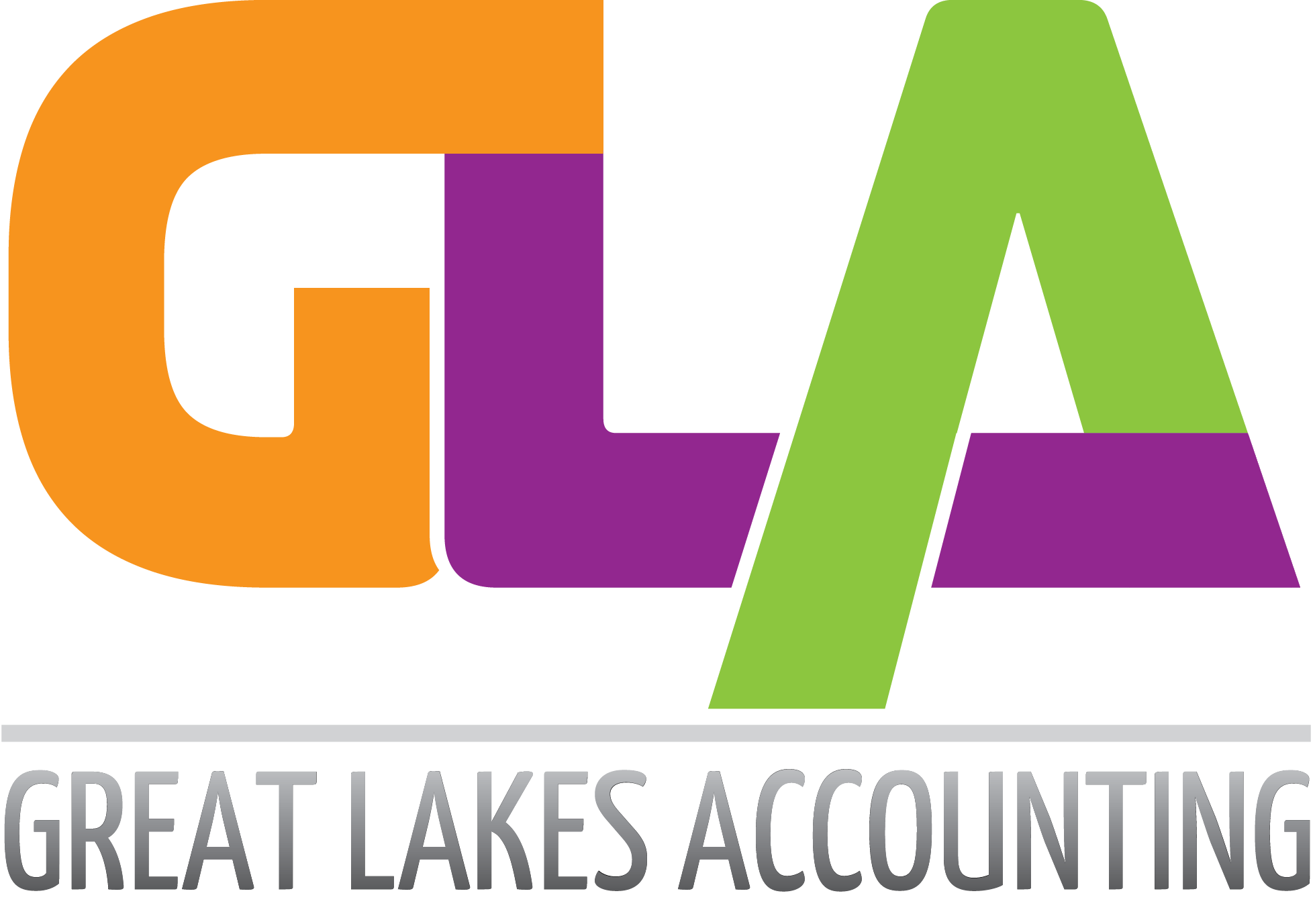 GLA Special New Client Offer: $25 OFF Individual Tax Return -OR- $50 OFF Corporate Tax Return, when you show us this page at your next visit!