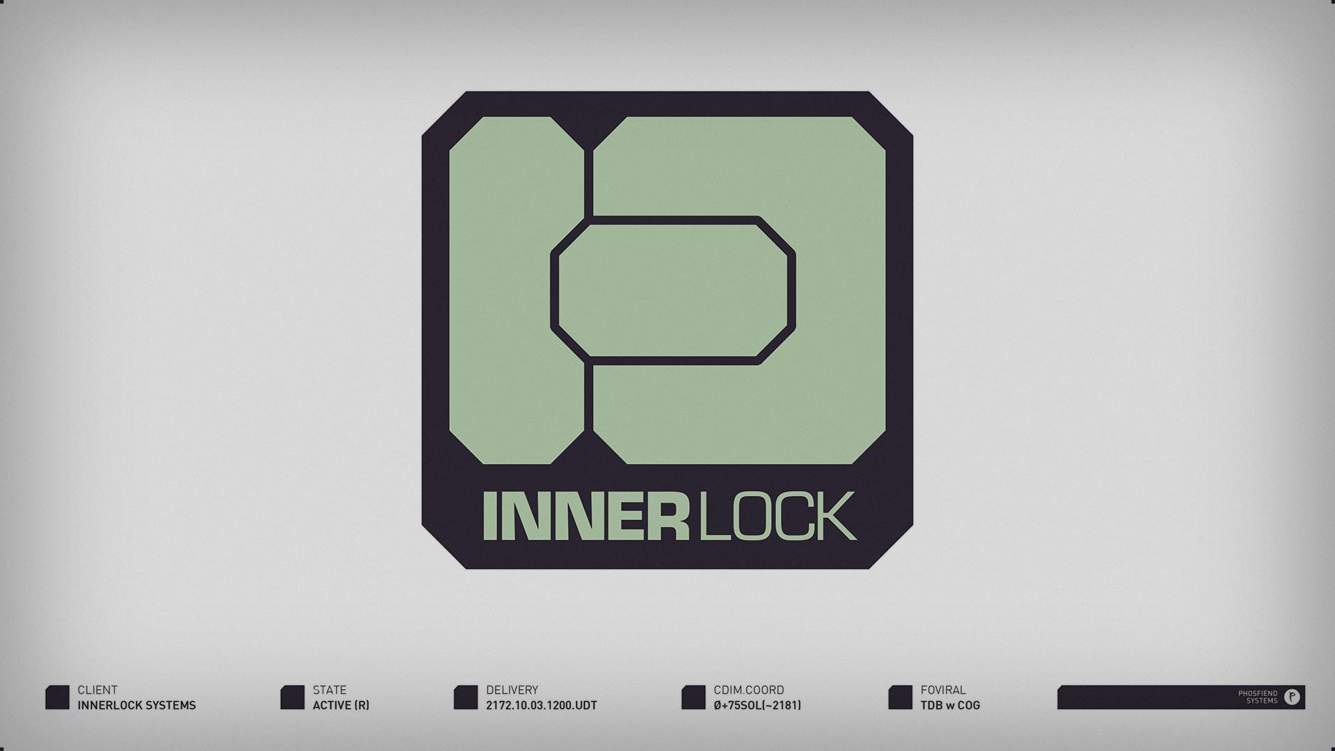 InnerLock Systems | circa 2172