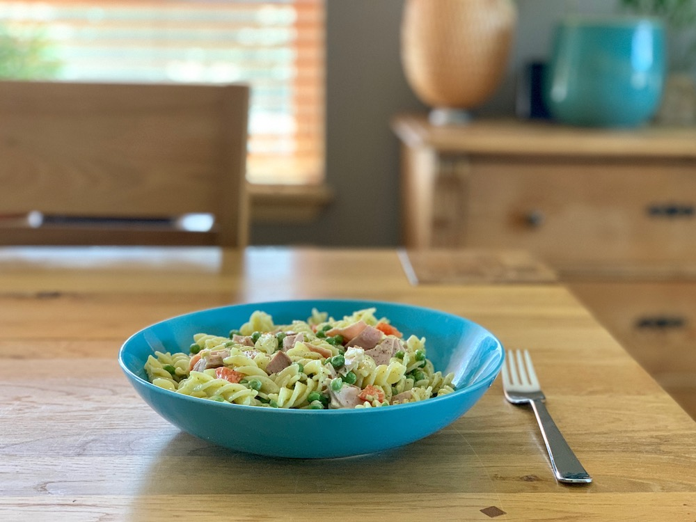 Pasta Salad is good for the Soul!・The Reluctant Cook