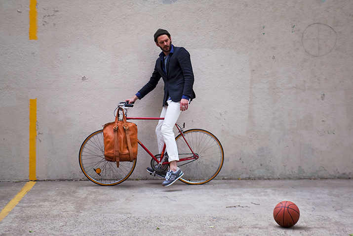 theMADLY | Deckard Tote