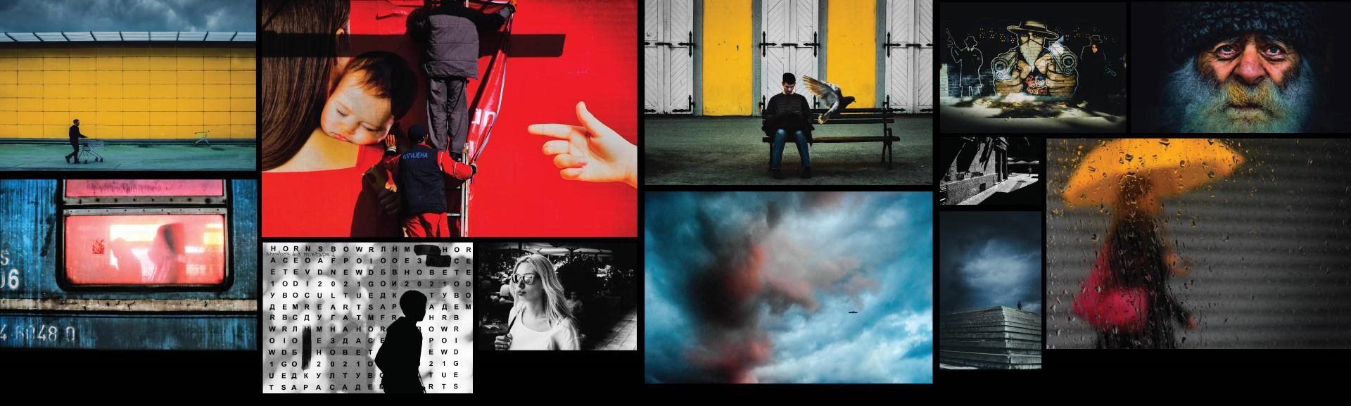 OSNOVNI KURS FOTOGRAFIJE - 10 x 2 casa / pet nedelja / 12000 RSD
