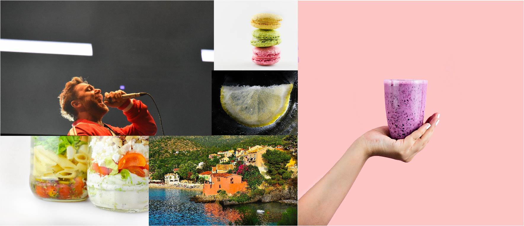 UVOD U OSNOVE MICROSTOCK FOTOGRAFIJE -