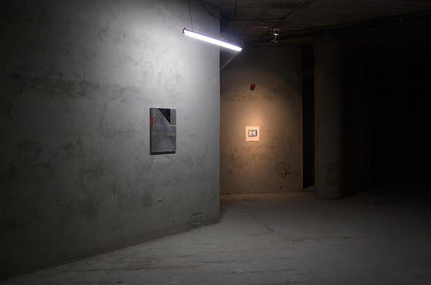 """""""Coterie"""" - Group show - Barbosa Du Bocage Avenue, Lisbon, 2014"""