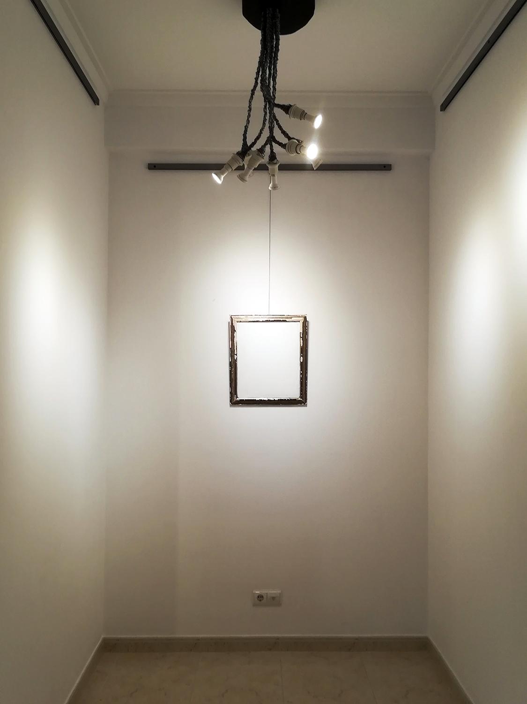 """""""The Lighthouse"""" - Group exhibition - Alexandre Bobone, Merlin Kratky, Ricardo Pires - September/ October, 2018, Square Waves Gallery, Ericeira"""