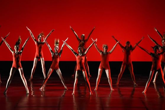 Courtesy of Nancy Turano, Director, New Jersey Dance Theater Ensemble. www.njdte.org
