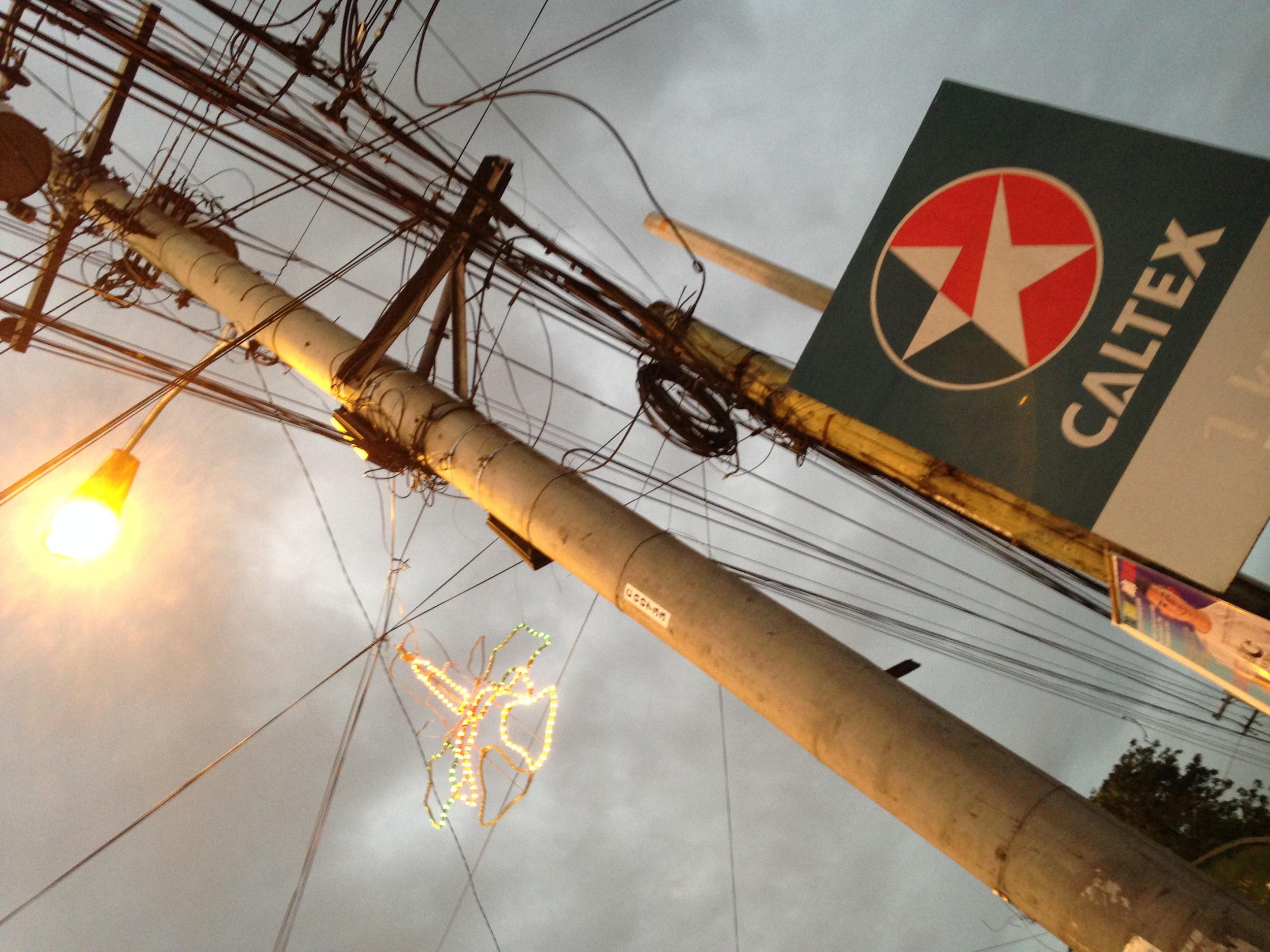 Cotobato City, January 2014