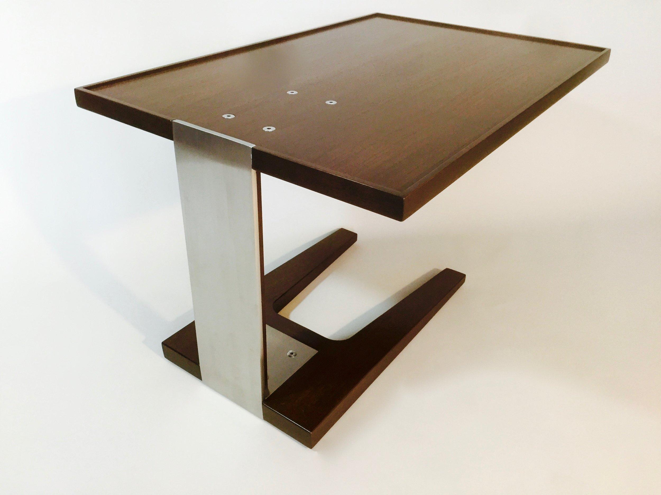 Gravino Gravino Collaboration Slide Under Sofa Table