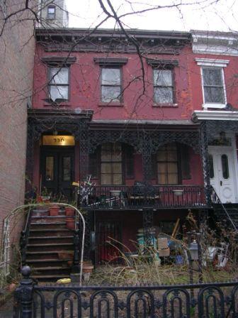 2- 330 East 18th Street- Before Restoration.JPG