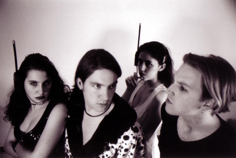 Lifestyle Promo Photo, 1997