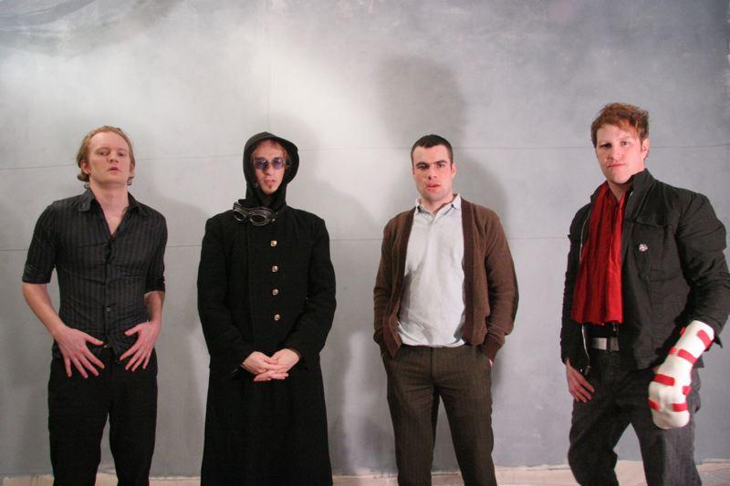 Karacter Promo Photo, 2006