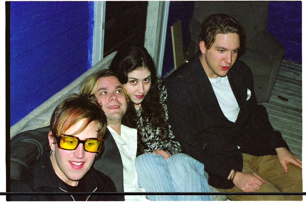 AE Partner Photos, 1997
