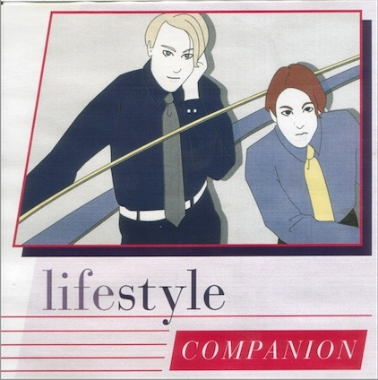 Arch 06 - Lifestyle - Companion - CD-R