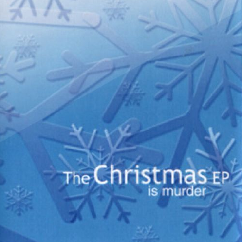 Arch 16 - Kantishna - Christmas is Murder - CD-R