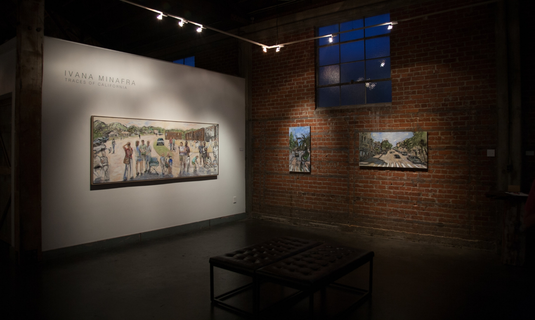 1821 GALLERY  (california USA)