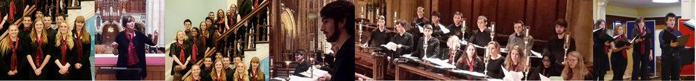 Leicester University Chamber Choir