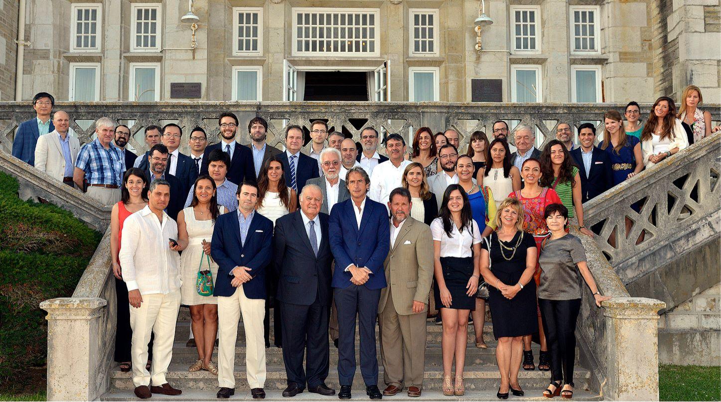 First Sustainable Cities Course in Santander, Spain organized by Universidad de Cantabria, Universidad Internacional Menéndez Pelayo and the Inter-American Development Bank  Summer 2014