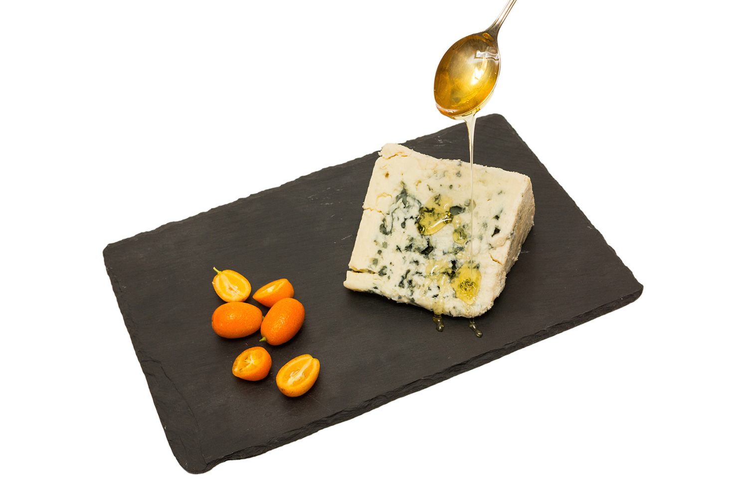 Honey and Rocquefort