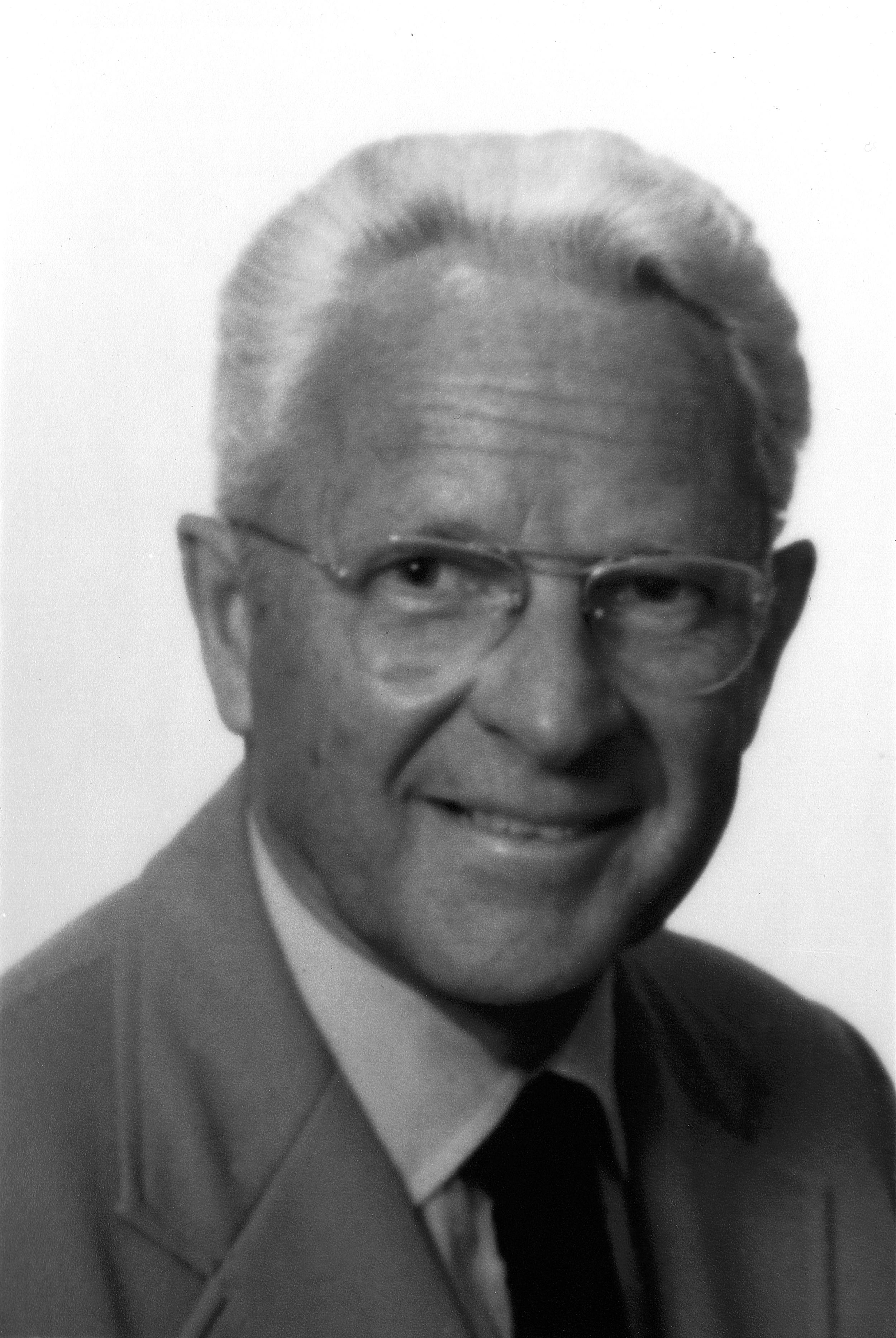 Jim Corbet - Founder