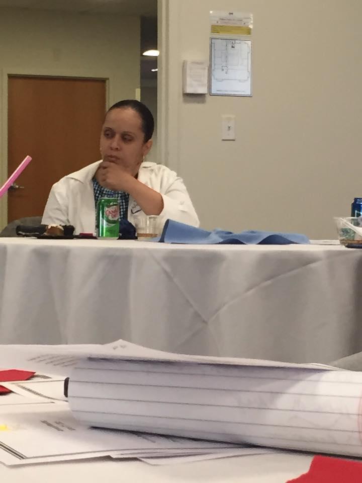 DPC Board Member Heather Watkins