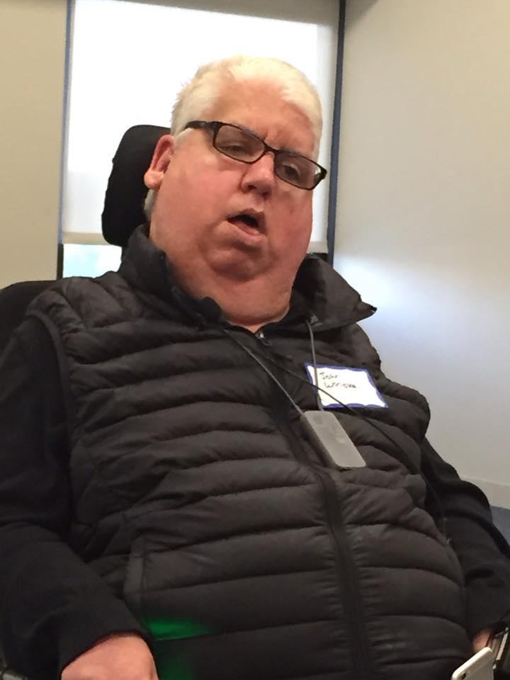 DPC Executive Director John Winske