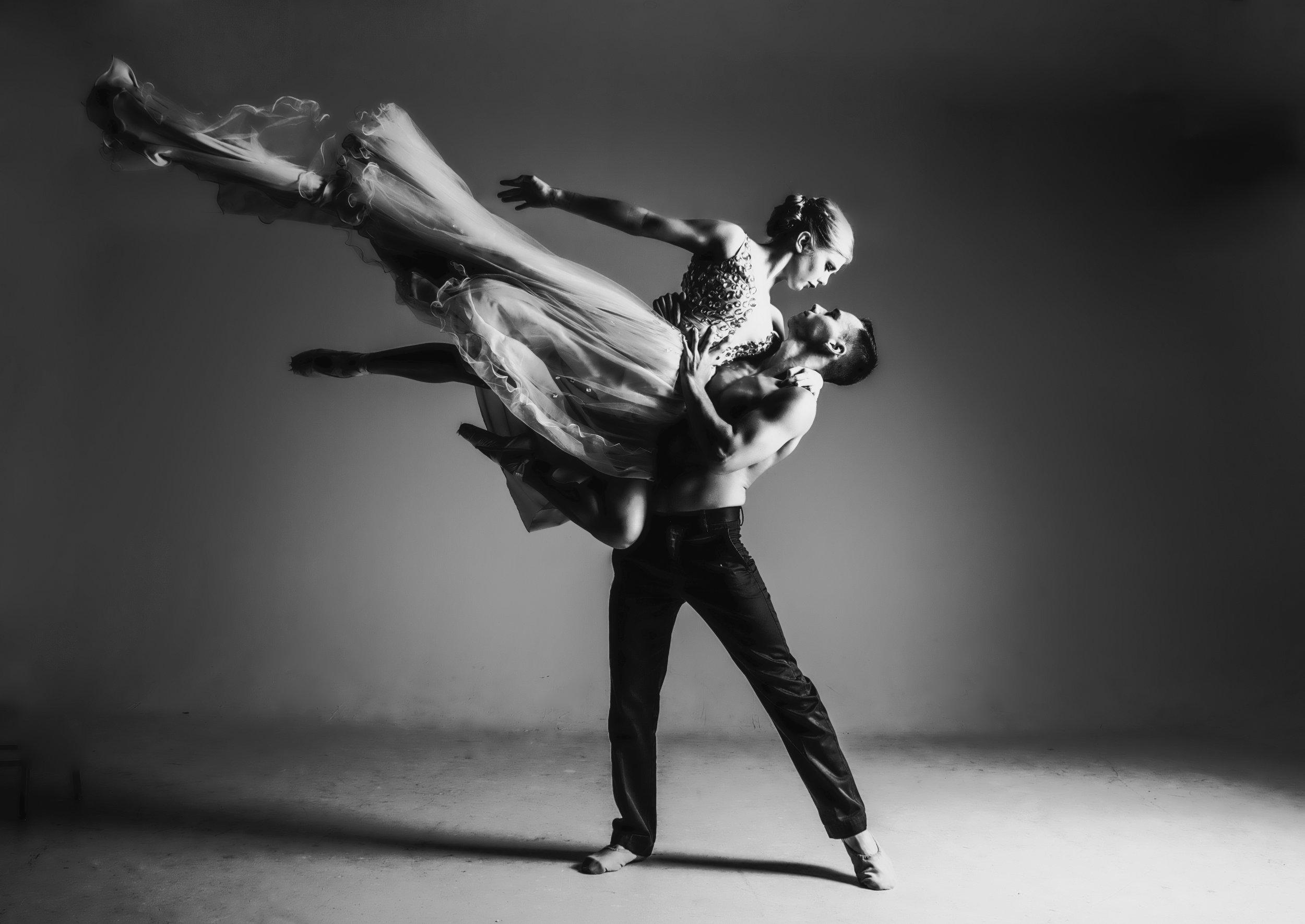 Ballet Julia Rabkin Creative Studios