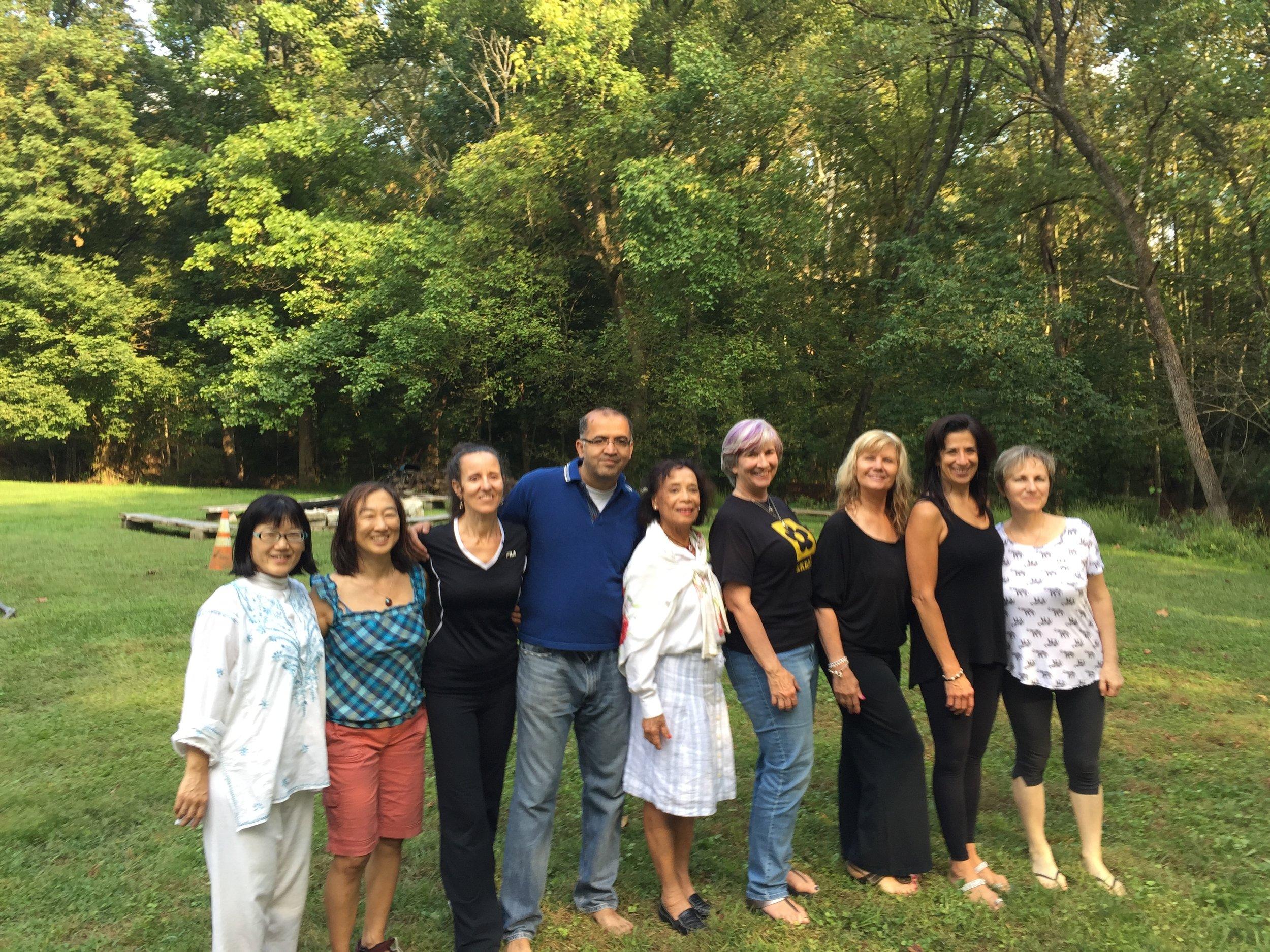 healing health alternative health shiatsu friendship love