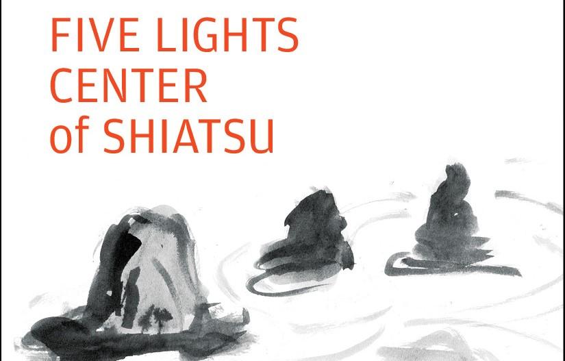 The Five Lights CenterThe Five Lights Center of Shiatsu Studies