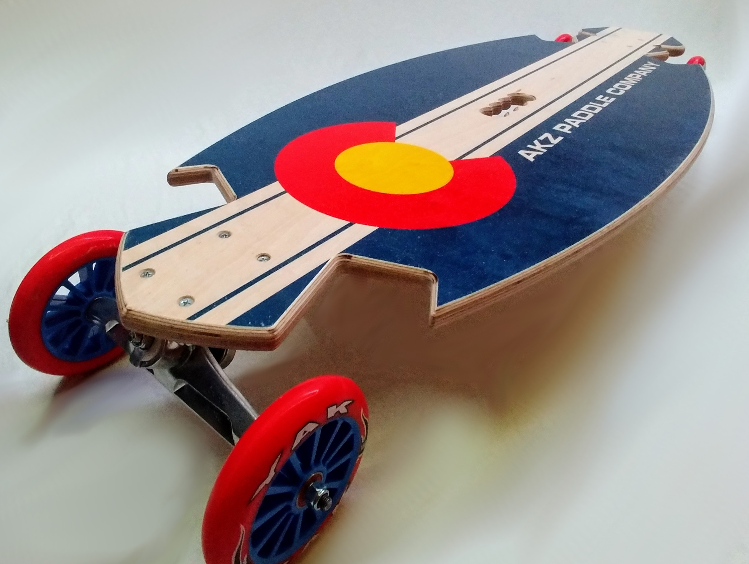 Land Paddle Surf Board Stretch Colorado LF Quarter.jpg