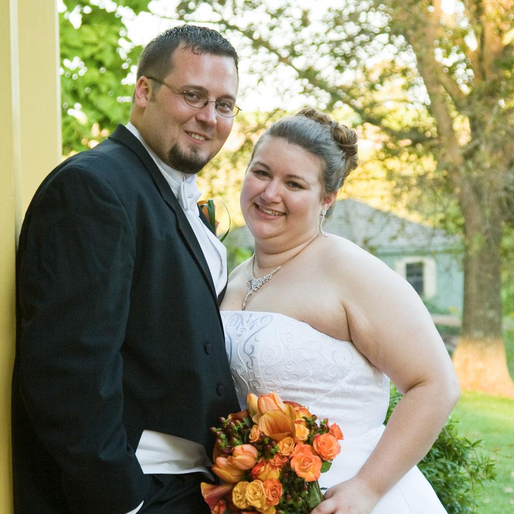 2008-09-20 Samantha & Stephen Mayo.jpg