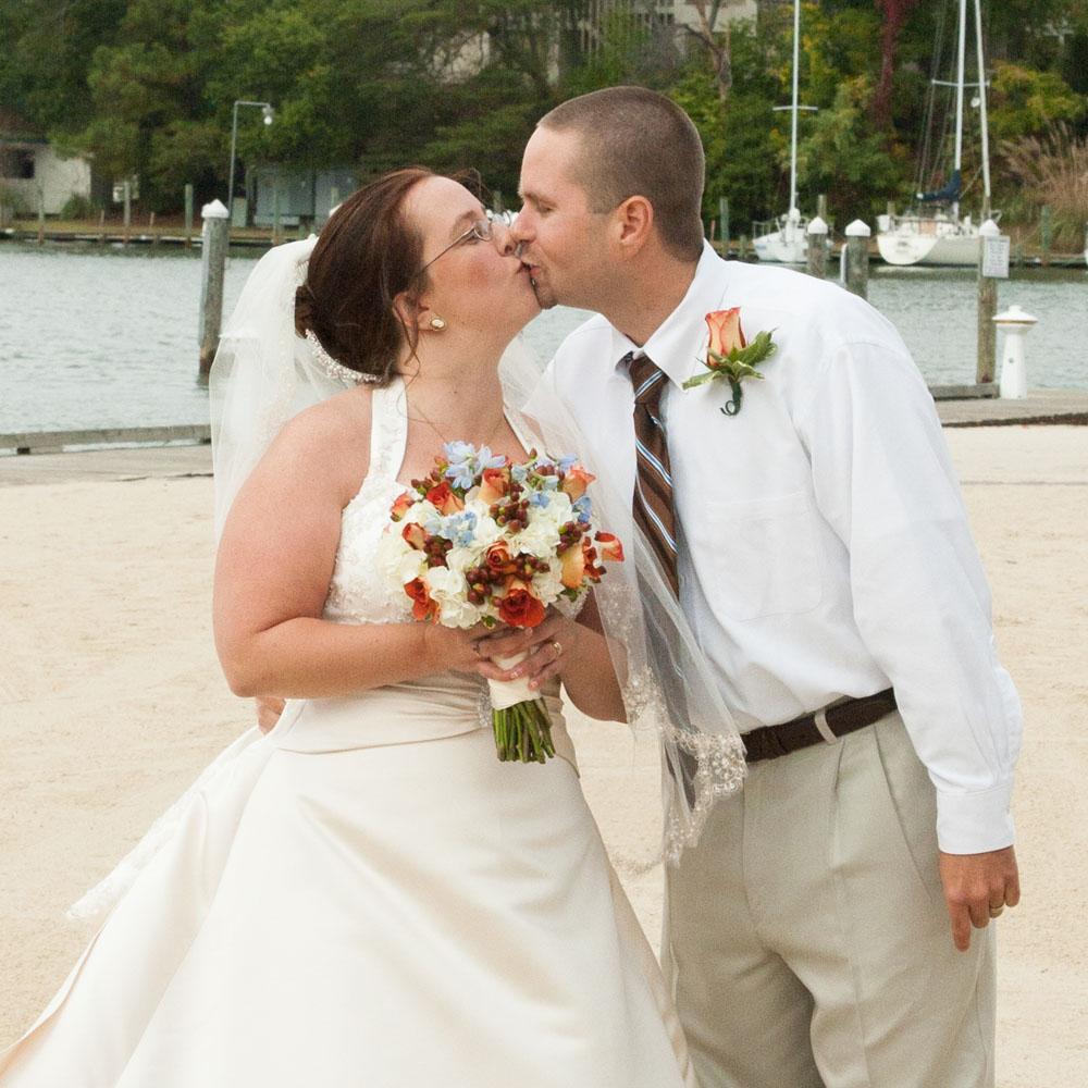 2008-10-18 Jennifer & Danny Lewis.jpg
