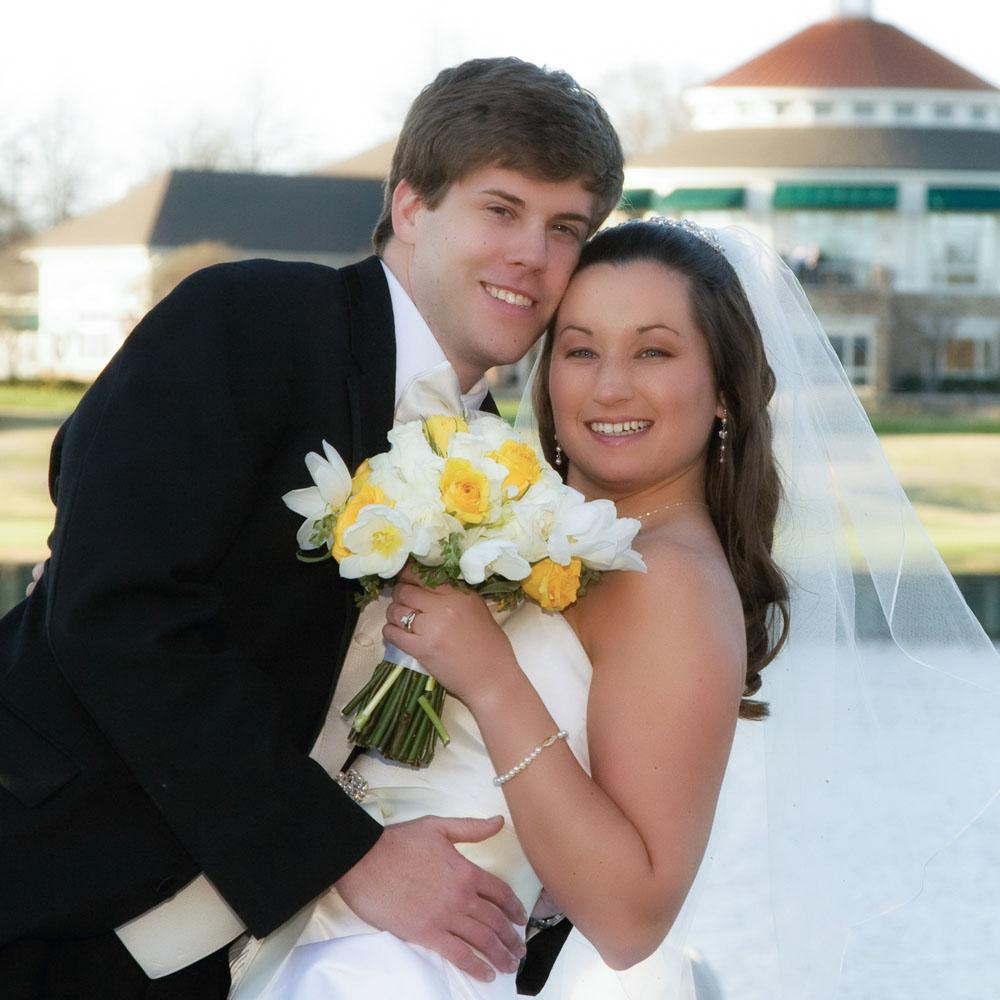 2009-04-04 Jenny & Clarke Sears.jpg