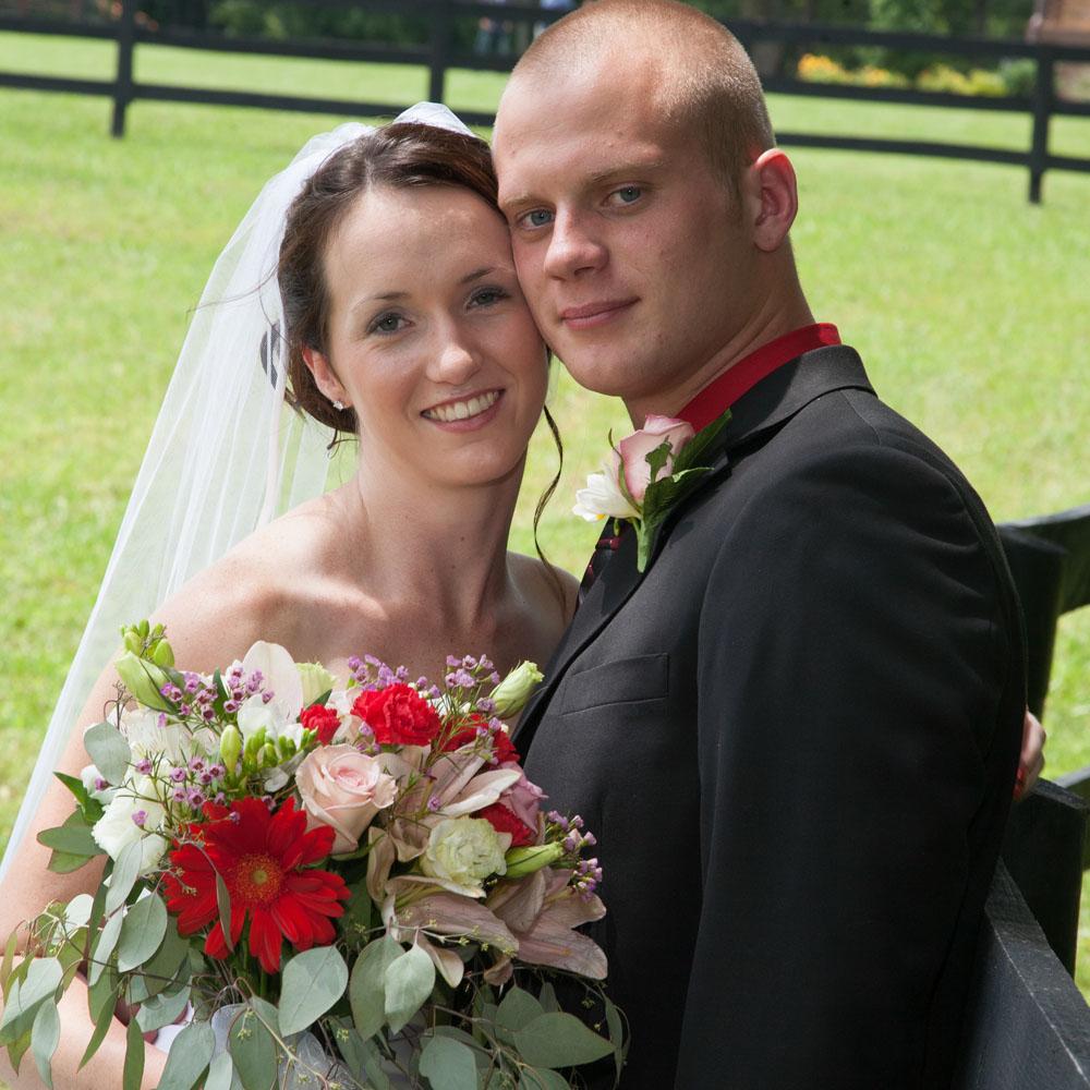 2009-06-18 Steffanie & Michael Tozer.jpg