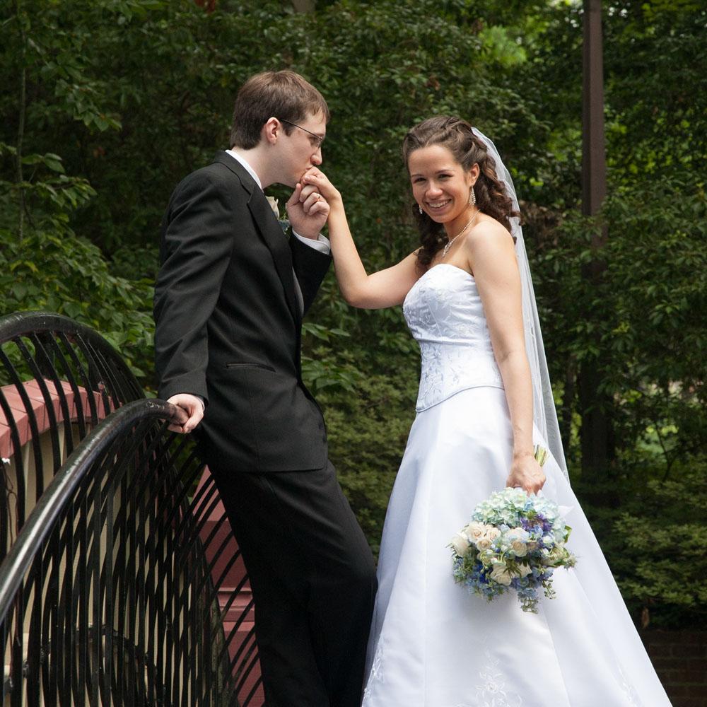 2009-06-20 Maria & Clayton Traver.jpg