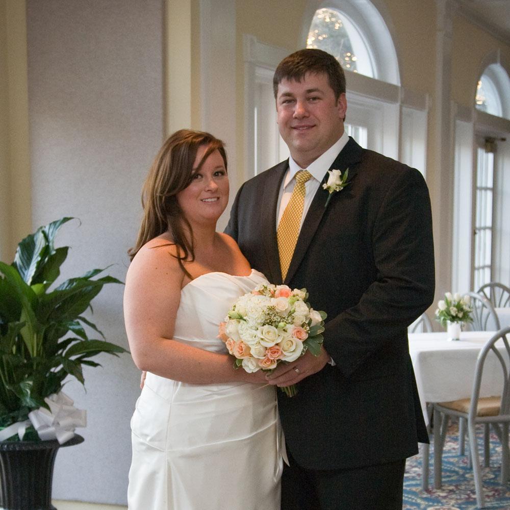 2011-02-19 Katherine & Mark Bernidini.jpg