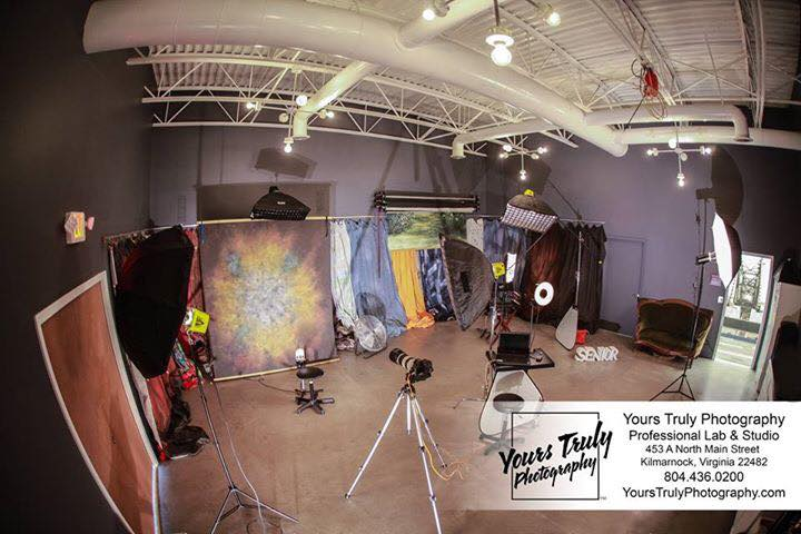 The Most Awesome Studio You'll Ever See. -