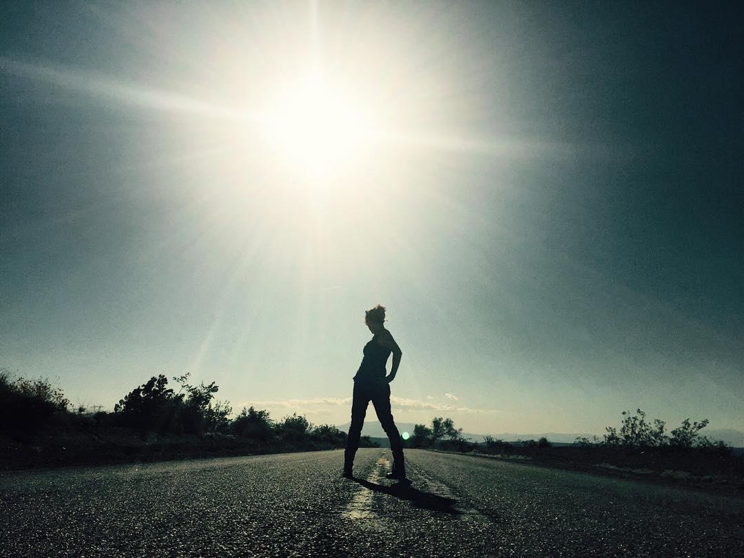 Kirsten Hale, the Crazy Herbalist