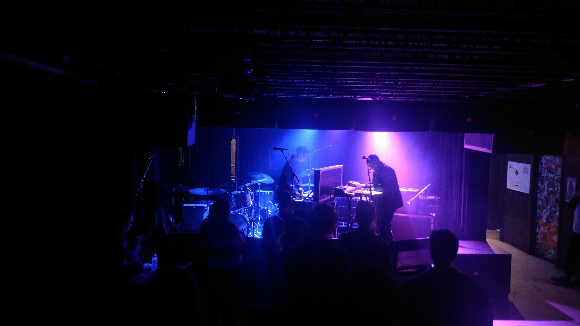 dVRG and PCP + Thomas Norland — Icehouse MPLS