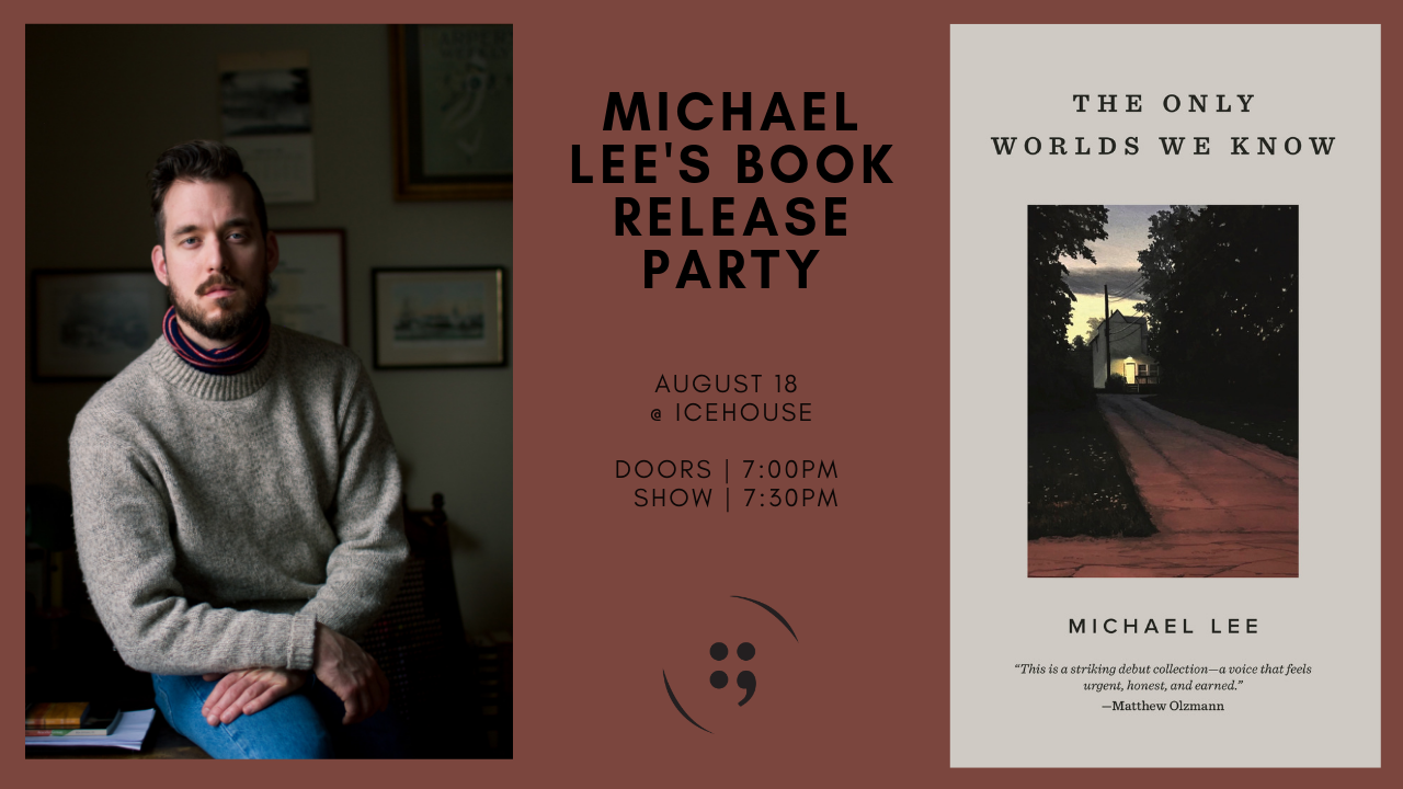 Michael Lee Book Release Aug 2019.png