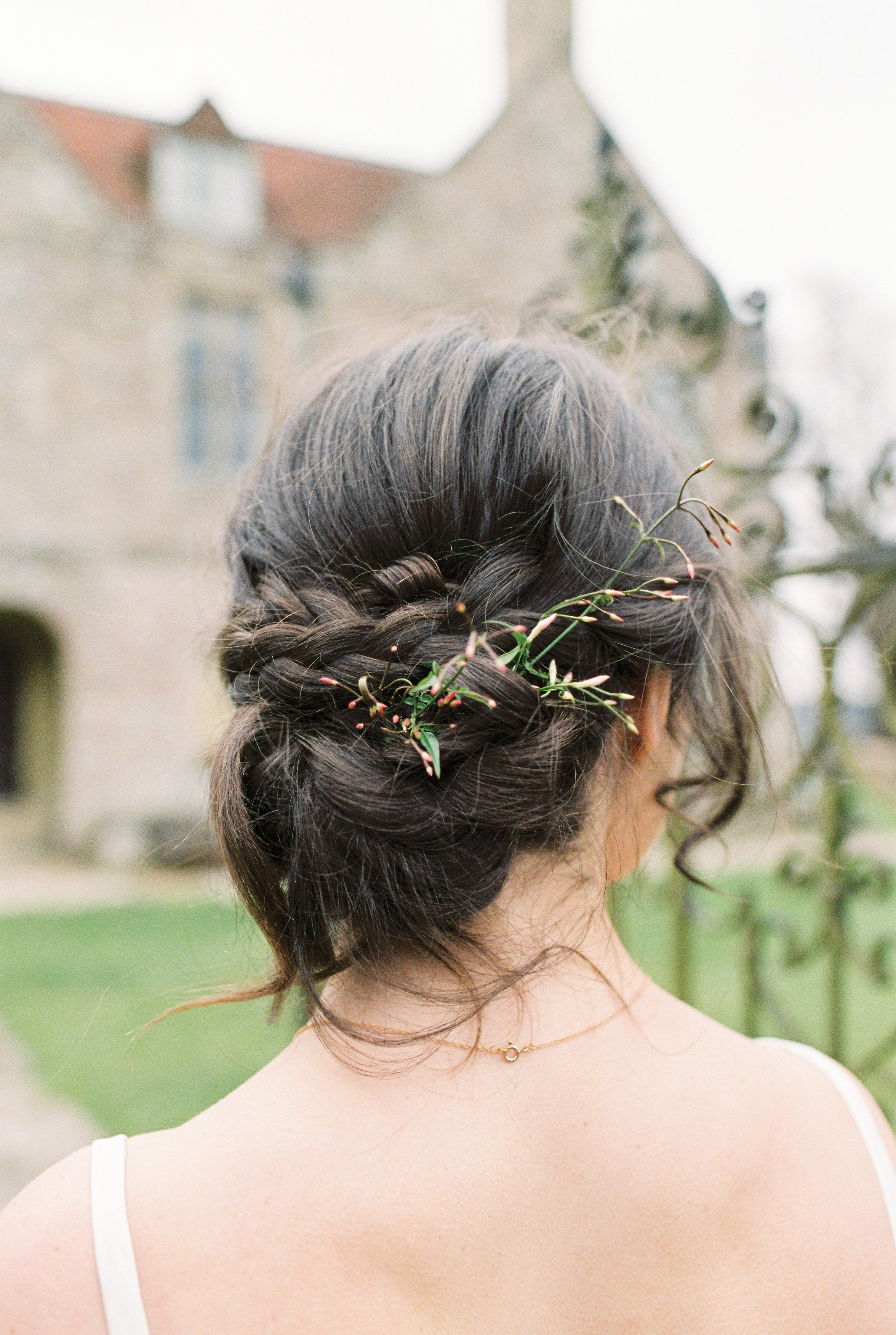 Bridal hair styling by Victoria Fergusson for fine art editorial by Bowtie and Belle (18).jpg