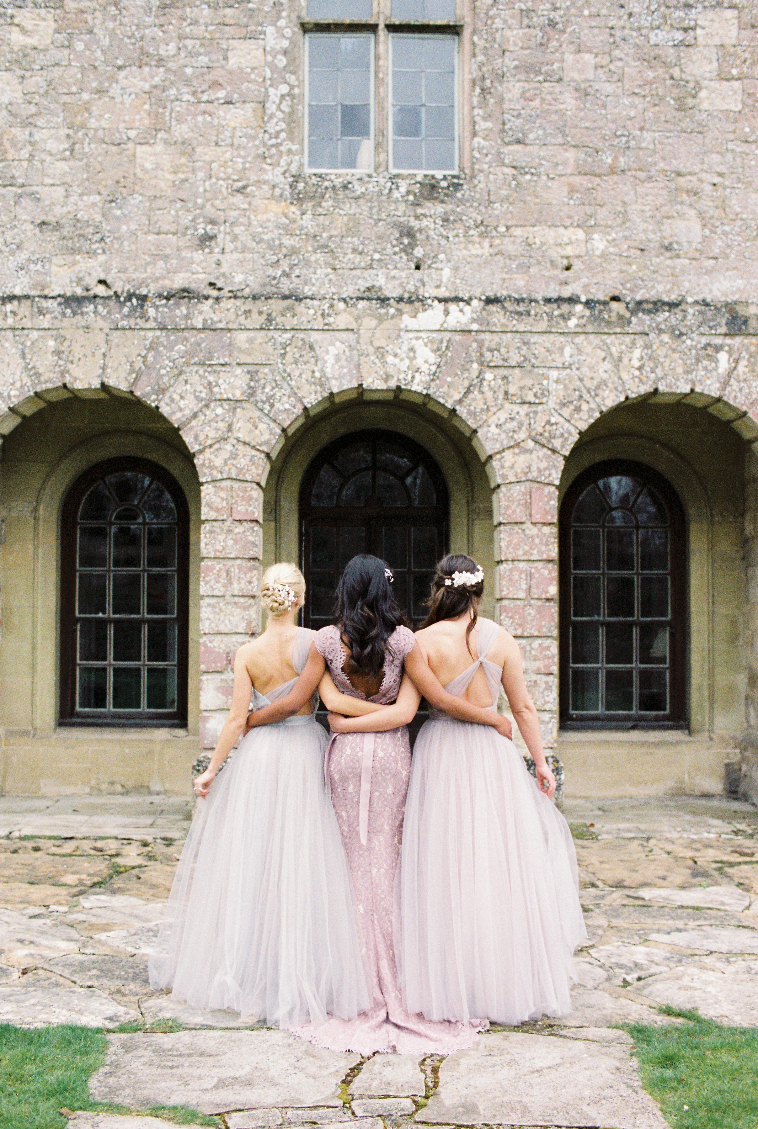 Bridal hair styling by Victoria Fergusson for fine art editorial by Bowtie and Belle (45).jpg
