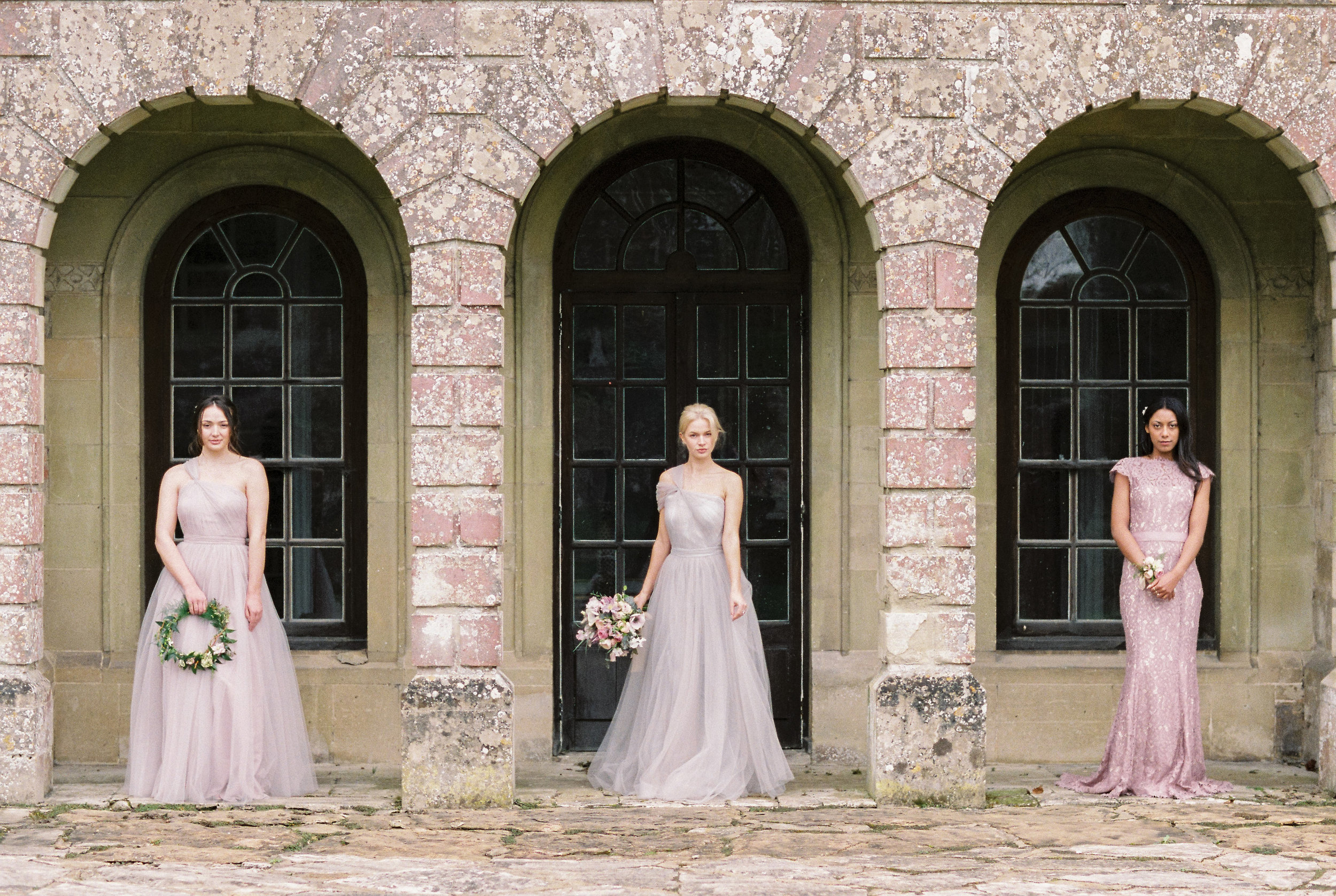 Bridal hair styling by Victoria Fergusson for fine art editorial by Bowtie and Belle (43).jpg