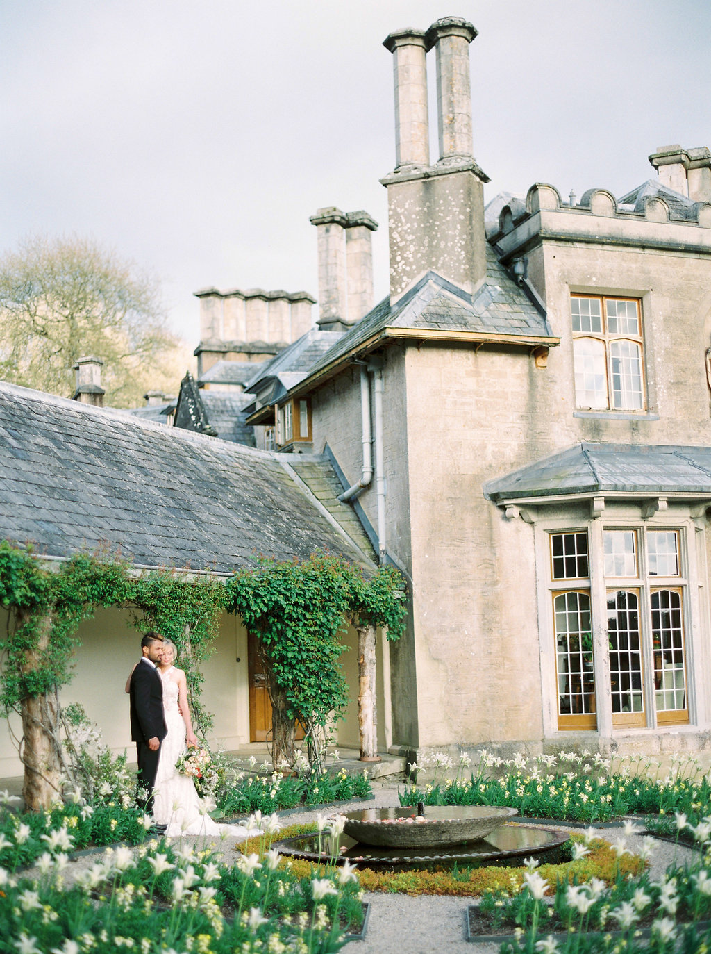 Bridal makeup and hair plus accessories by victoria fergusson at Hotel Endsleigh (103).jpg