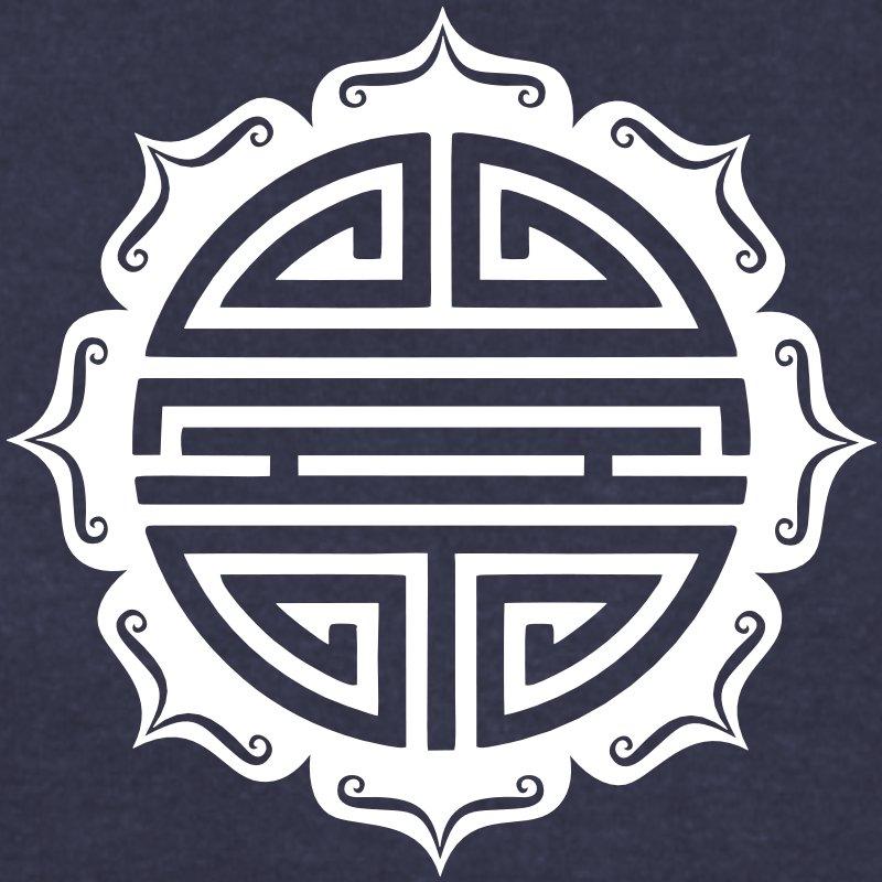 The Shou Symbol